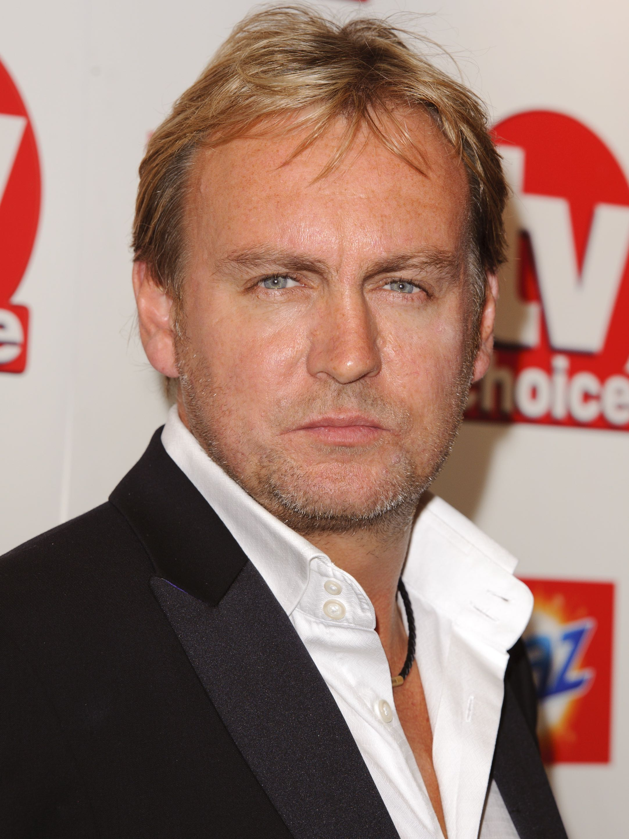 Philip Glenister (born 1963) Philip Glenister (born 1963) new pics
