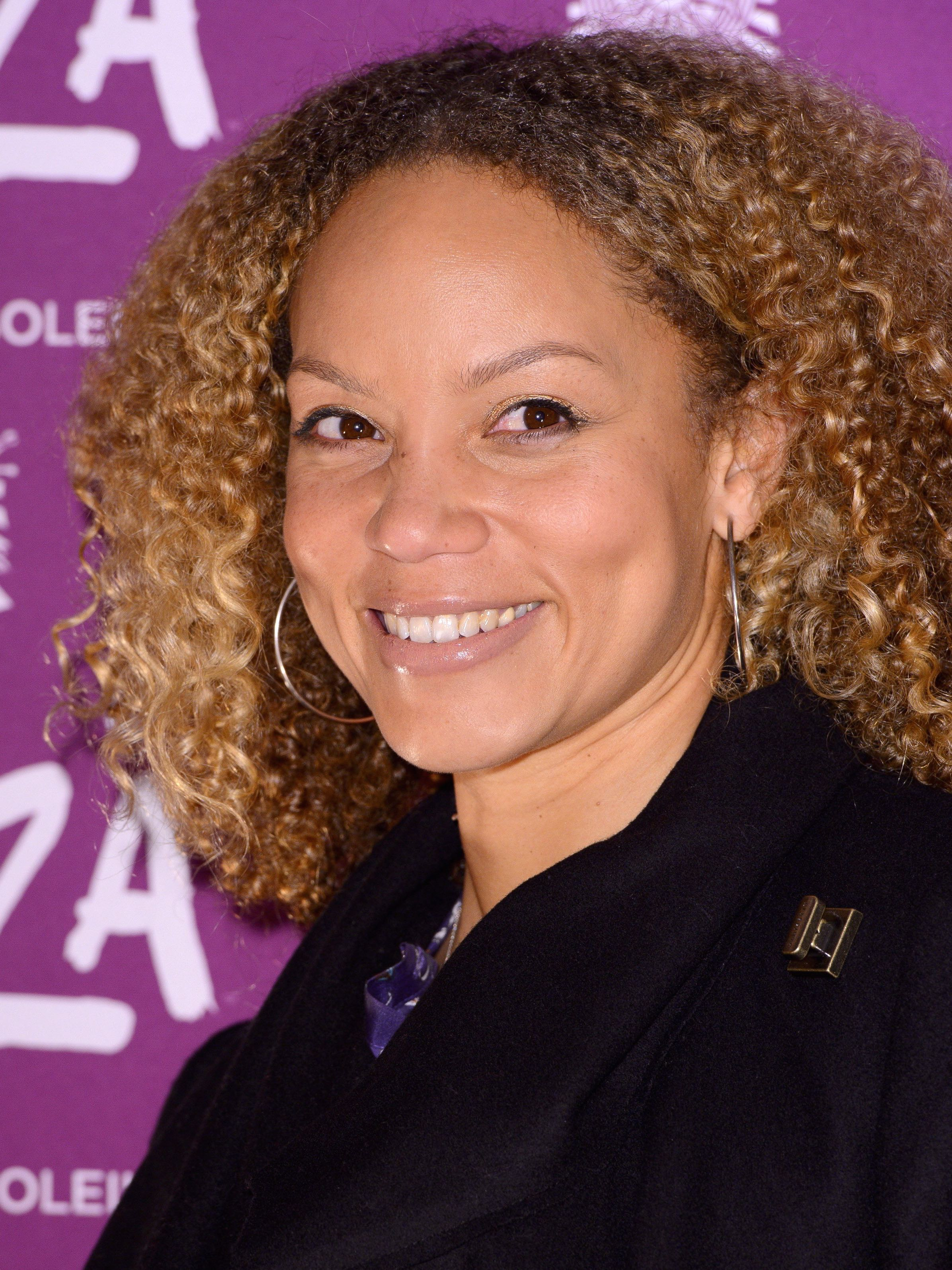 Angela Griffin (born 1976)