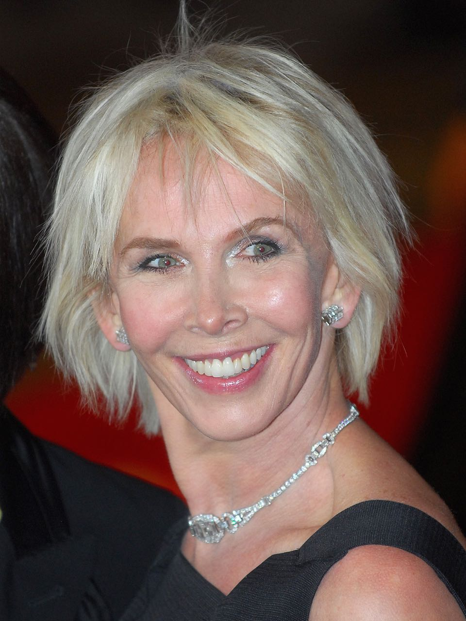 Discussion on this topic: Kaye Marie Talise, trudie-styler-born-1954/