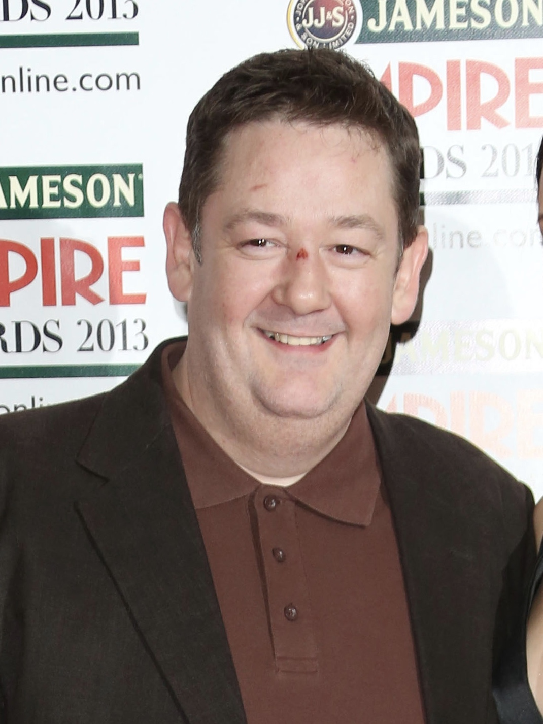 Watch Johnny Vegas (born 1970) video