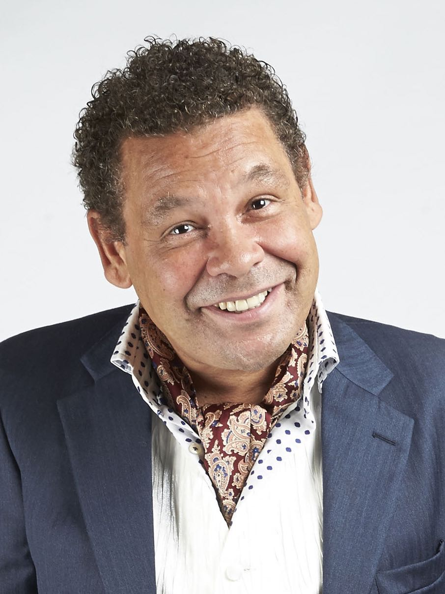 Craig Charles (born 1964) Craig Charles (born 1964) new photo