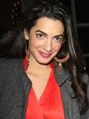 Amal Clooney Family Tr...