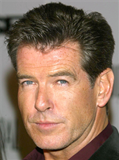 Pierce Brosnan OBE