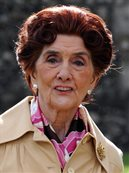 June Brown MBE
