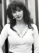 Kate Bush CBE