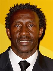 Linford Christie OBE