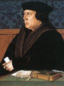 Thomas Cromwell, 1st Earl Of Essex