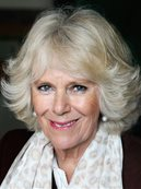 HRH Camilla