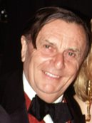 Barry Humphries CBE
