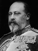 HM King Edward VII