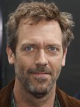 Hugh Laurie OBE