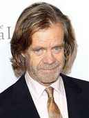 William H, Macy