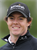 Rory McIlroy MBE