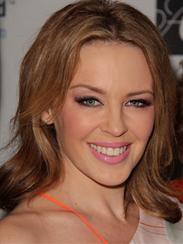 OBE Kylie Ann Minogue - 167
