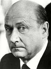 Donald Pleasence OBE