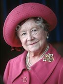 HM Queen Elizabeth