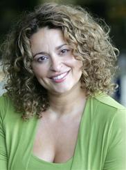 Nadia sawalha dating