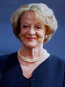 Dame Maggie Smith CBE