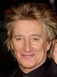 Sir Rod Stewart CBE
