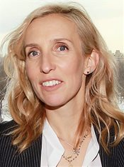 Sam Taylor-Johnson OBE