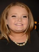 'Honey Boo Boo' Thompson