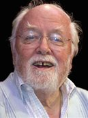 Lord Richard Attenborough CBE