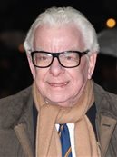 Barry Cryer OBE