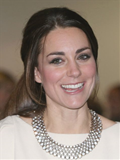 HRH Catherine,