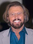 Sir Barry Gibb