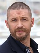 Tom Hardy CBE