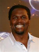 Audley Harrison MBE