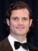 Prince Carl Philip, Duke of Varmland