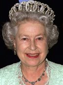 HM Queen Elizabeth II