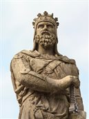 Robert The Bruce, King Of Scotland